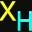 כפתור פרח פורצלן